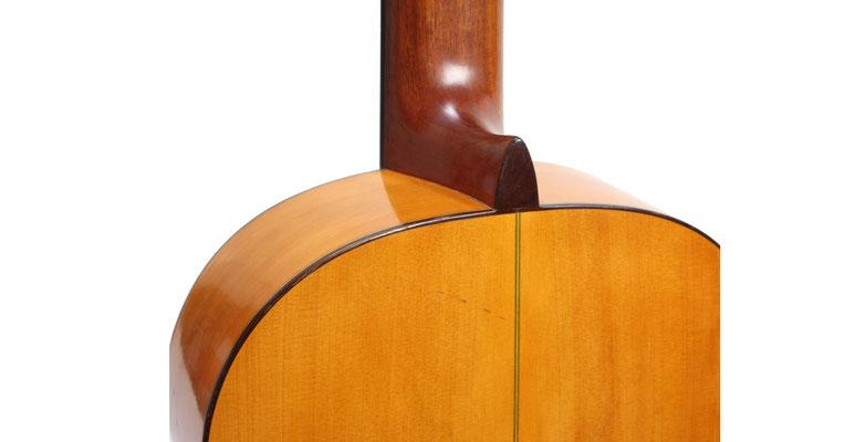 Marcelo Barbero 1949 - Guitar 1 - Photo 9
