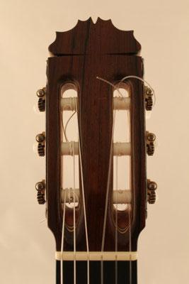 Manuel Reyes 1992 - Guitar 1 - Photo 15
