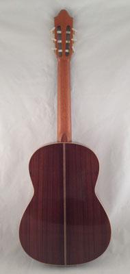 Manuel Bellido 2000 - Guitar 4 - Photo 9