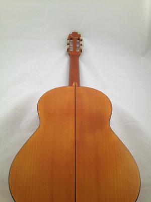 Francisco Barba 1999 - Guitar 1 - Photo 11