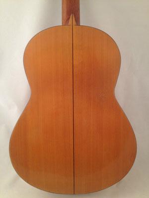 Francisco Barba 1973 - Guitar 3 - Photo 11