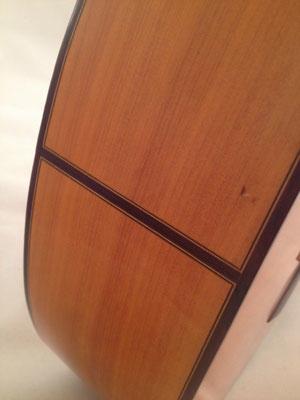 Jose Ramirez 1962 - Guitar 2 - Photo 14