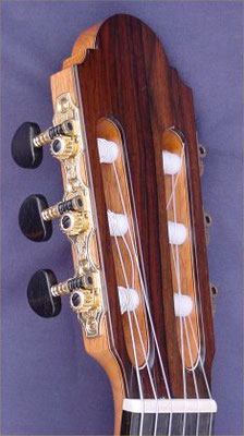 Antonio Marin Montero 2009 - Guitar 4 - Photo 9