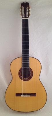 Felipe Conde 2011 - Guitar 4 - Photo 16