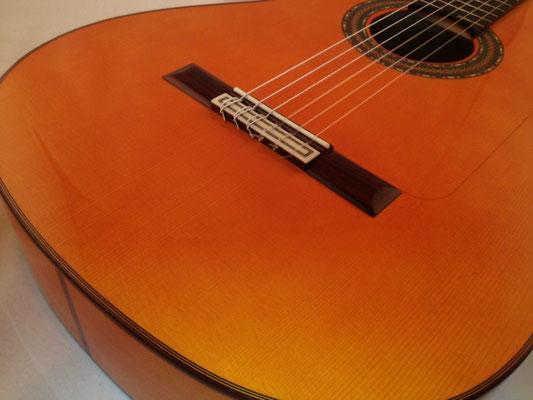 Hermanos Conde 2009 - Guitar 4 - Photo 5