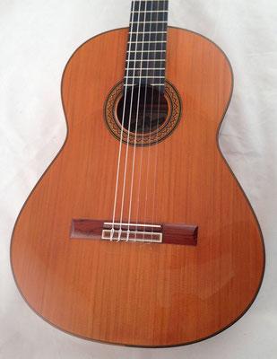 Jose Ramirez 1971 - Guitar 4 - Photo 2