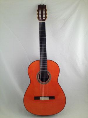 Hermanos Conde 2005 - Guitar 5 - Photo 15