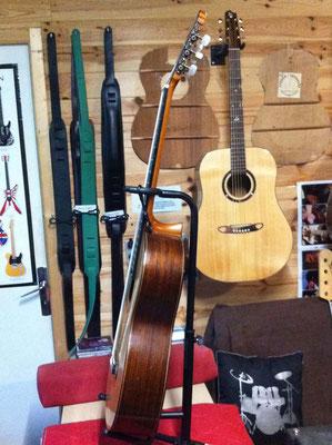 Manuel Bellido 1995 - Guitar 1 - Photo 10