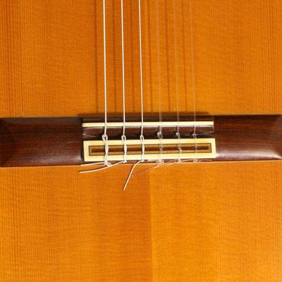 Arcangel Fernandez 1981 - Guitar 1 - Photo 8