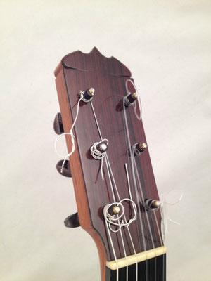 Jose Ramirez 1964 - Guitar 3 - Photo 13