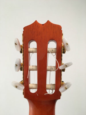Hermanos Conde 1992 - Guitar 2 - Photo 27
