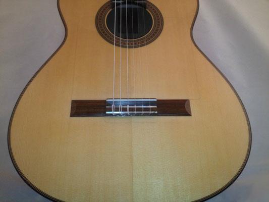Antonio Marin Montero 2014 - Guitar 2 - Photo 10