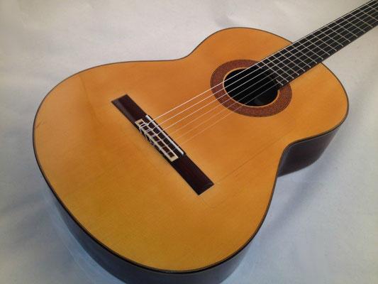 Francisco Barba 1979 - Guitar 1 - Photo 4