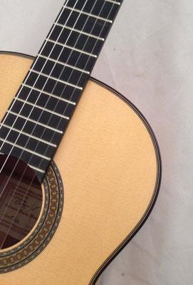 Antonio Marin Montero 2018 - Guitar 1 - Photo 4