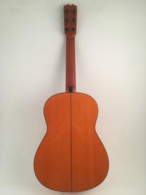 Sobrinos de Esteso Moraito Re-Edition 1972 - Guitar 7 - Photo 4
