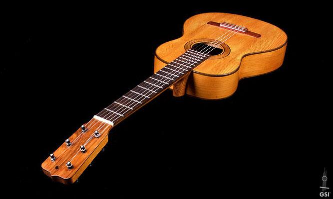 Jose Ramirez 1945 - Guitar 1 - Photo 5