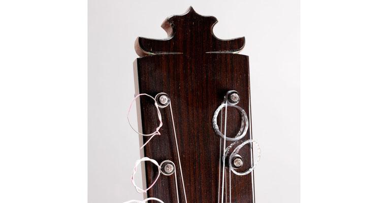 Francisco Barba 2011 - Guitar 2 - Photo 3