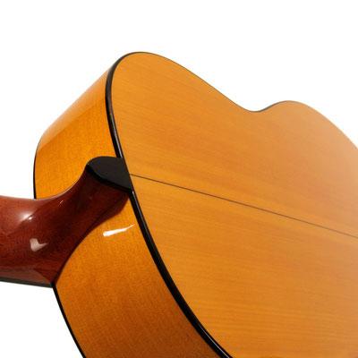 Lester Devoe 2015 - Guitar 4 - Photo 9