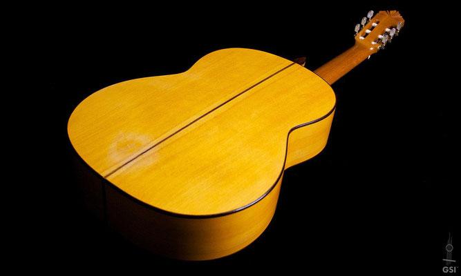 Gerundino Fernandez 1998 - Guitar 1 - Photo 4