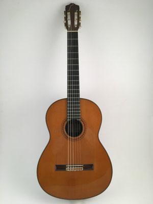 Miguel Rodriguez 1968 - Guitar 3 - Photo 35