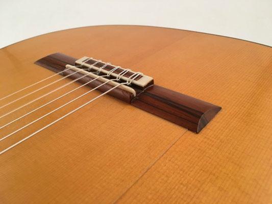 Manuel Reyes Hijo 2001 - Guitar 4 - Photo 18