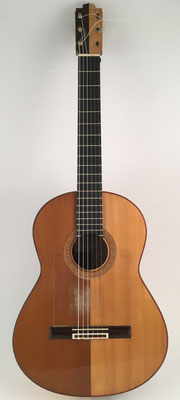 Francisco Barba 1975 - Guitar 2 - Photo 31