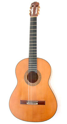 Manuel Reyes 1980 - Guitar 2 - Photo 2