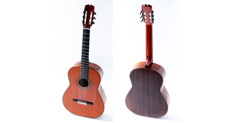 Hermanos Conde 1981 - Guitar 4 - Photo 4