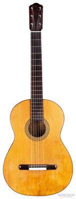 Manuel Ramirez 1903 - Guitar 1 - Photo 2