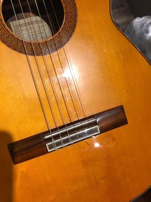 Hermanos Conde 1975 - Guitar 4 - Photo 16