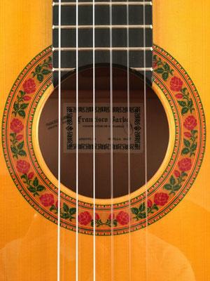 Francisco Barba 2016 - Guitar 1 - Photo 31