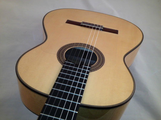 Jose Marin Plazuelo 2013 - Guitar 1 - Photo 6