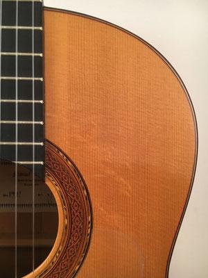 Manuel Bellido 1991 - Guitar 1 - Photo 5