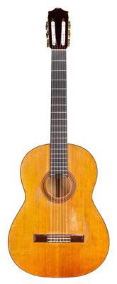 Marcelo Barbero 1955 - Guitar 1 - Photo 3