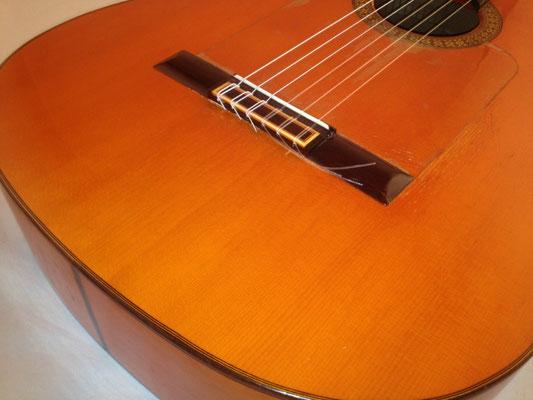 Hermanos Conde 1974 - Guitar 2 - Photo 16
