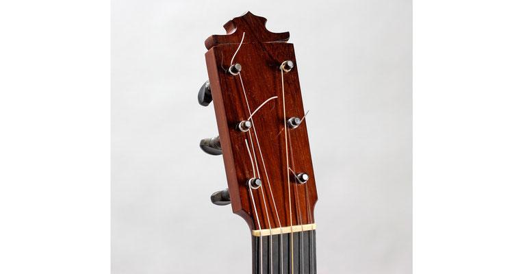 Francisco Barba 1970 - Guitar 2 - Photo 4