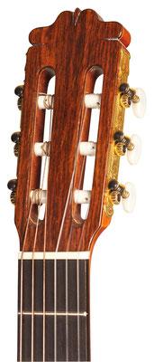 Arcangel Fernandez 1974 - Guitar 2 - Photo 5