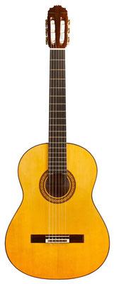 Manuel Reyes Hijo 2005 - Guitar 3 - Photo 2