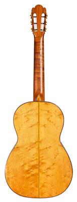 Antonio de Torres 1862 - Guitar 1 - Photo 13