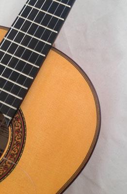 Jose Lopez Bellido 2016 - Guitar 1 - Photo 7