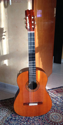 Hermanos Conde 1980 - Guitar 2 - Photo 3