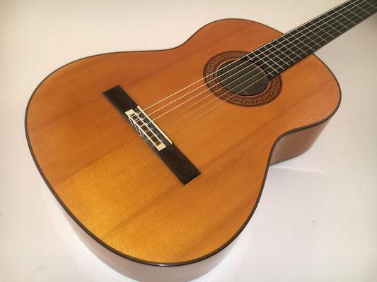 Manuel Reyes 1973 - Guitar 3 - Photo 7