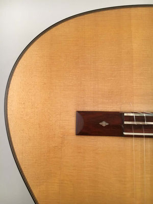 Antonio Marin Montero 2015 - Guitar 3 - Photo 15