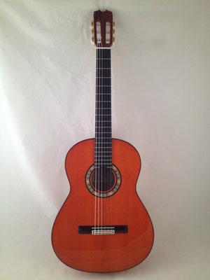 Felipe Conde 2013 - Guitar 6 - Photo 16