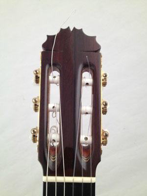 Manuel Reyes 1991 - Guitar 2 - Photo 13