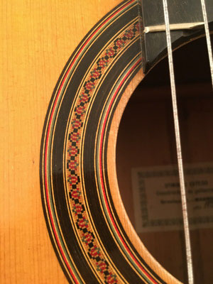 Domingo Esteso 1931 - Guitar 7 - Photo 2