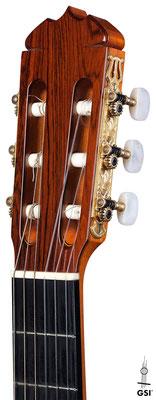 Jose Ramirez 1973 - Guitar 4 - Photo 11