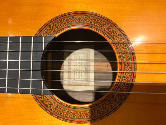 Hermanos Conde 1975 - Guitar 4 - Photo 12