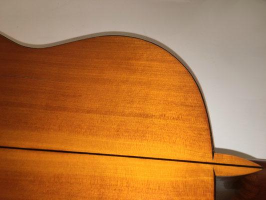 Jose Ramirez 1968 - Guitar 4 - Photo 16