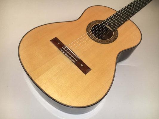Antonio Marin Montero 2015 - Guitar 3 - Photo 4